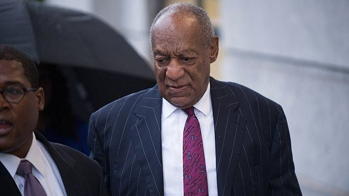 Bill Cosby speaks out after Pennsylvania Supreme Court overturns sex assault conviction, says 'I have always maintained my innocence'