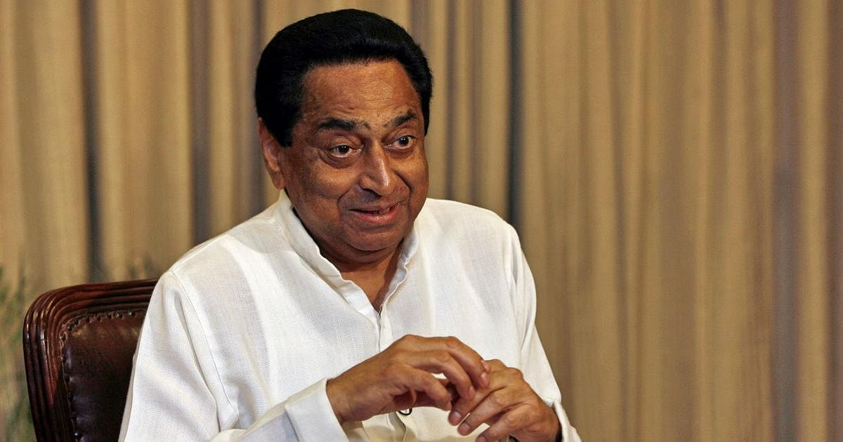 Madhya Pradesh: Former CM Kamal Nath recalls toppling of state govt, shares view on farm bills and more