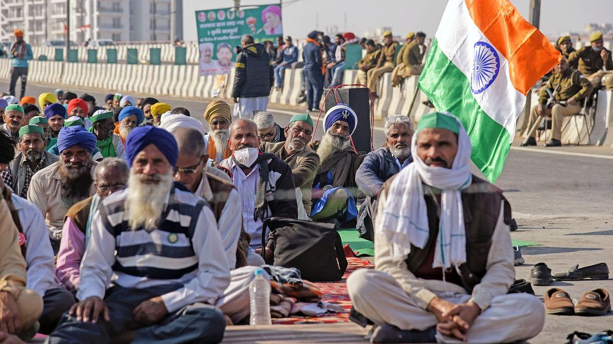 'Judaange, Ladaange, Jeetange!': Protesting farmers at Delhi border launch bi-weekly newsletter 'Trolley Times'