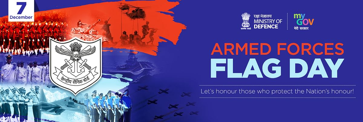 Armed Forces Flag Day 2020: History, date, significance and everything you need to know