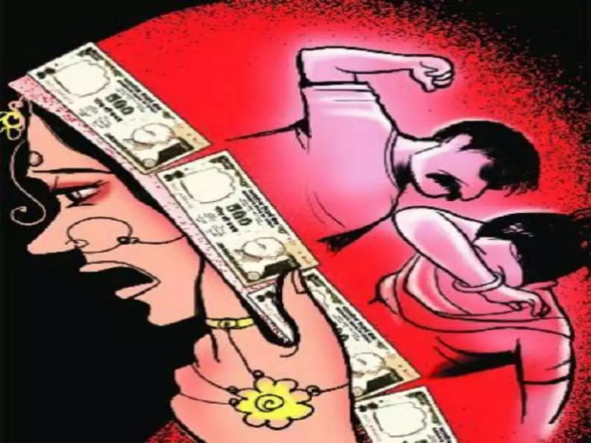 Indore: Woman files dowry harassment case against husband, in-laws