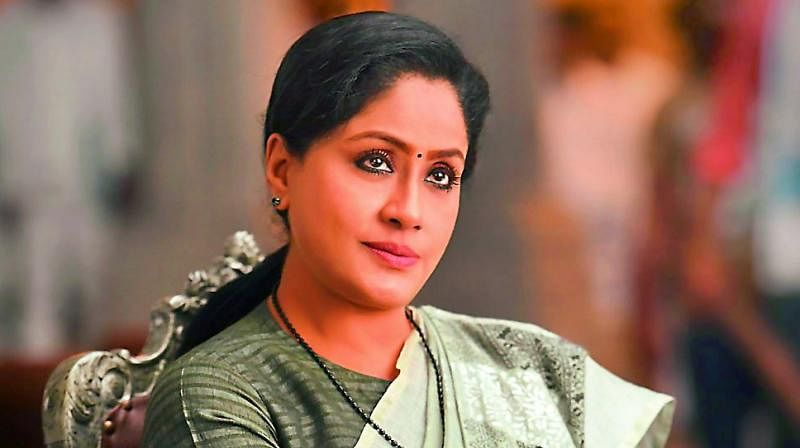 Throwback: When Vijayashanthi, Telugu actress who is joining BJP, called PM Modi a 'terrorist'