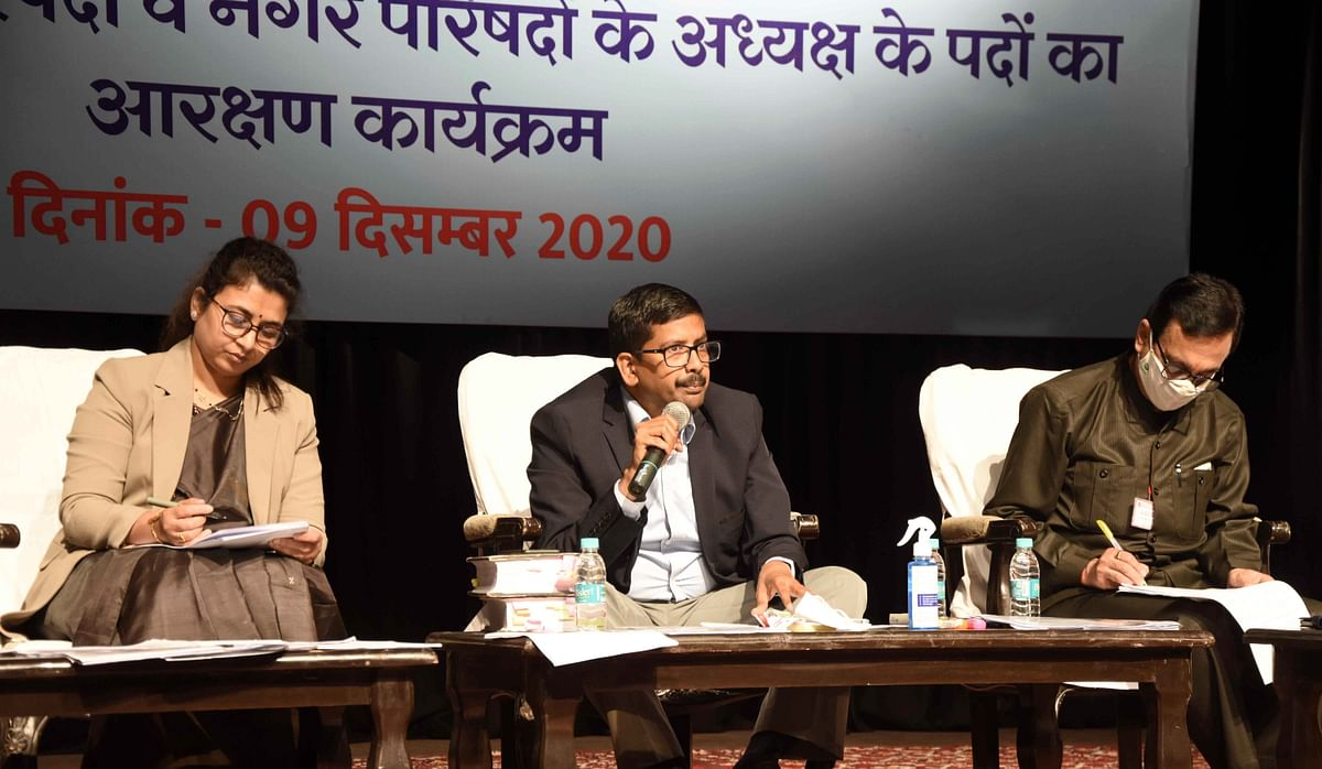 Madhya Pradesh: Reservation for upcoming local bodies' elections completed
