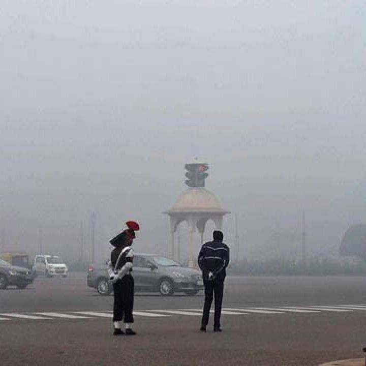 As north India braces for 'severe' cold wave, here's why IMD is asking people not to drink alcohol