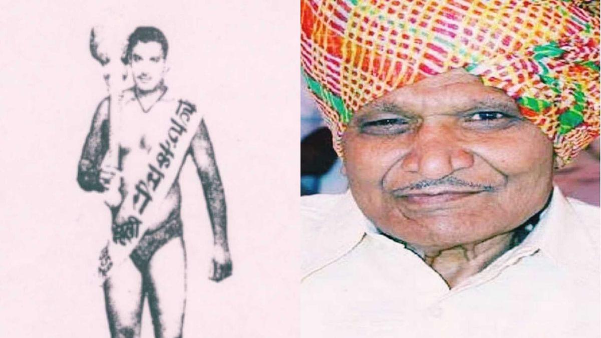 Maharashtra: India's first Hind Kesari Shripati Khanchnale passes away in Kolhapur