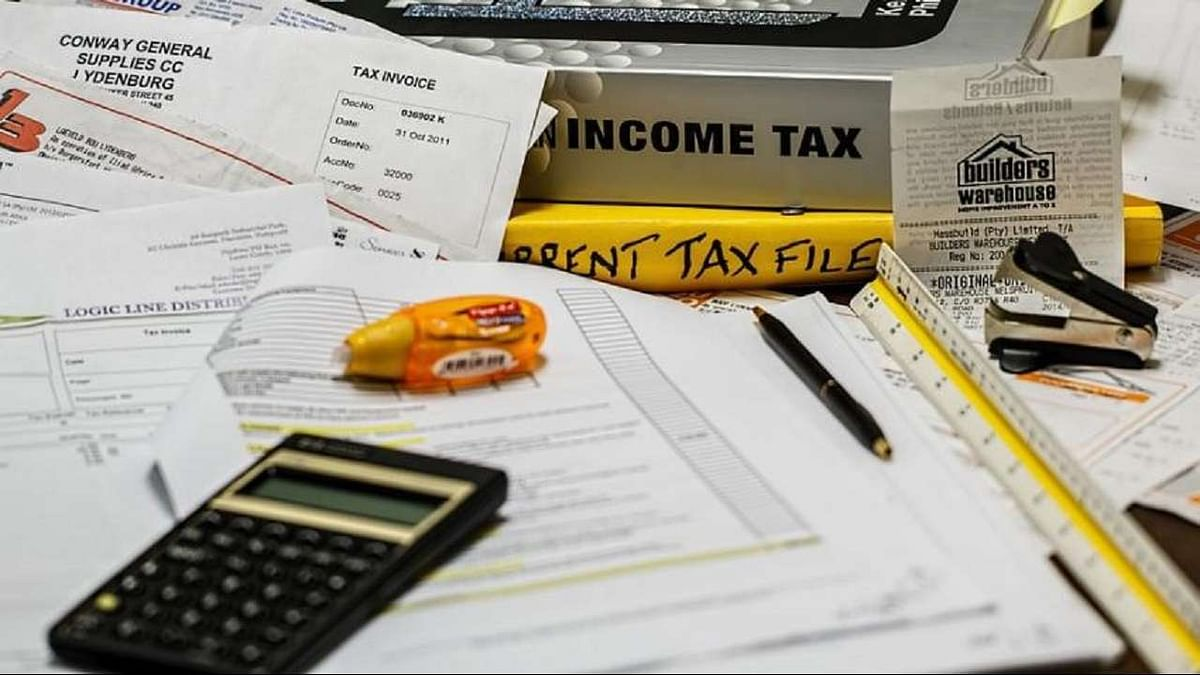 ITR Deadline: Facing issues in filing your income tax return? Here is how you can write to I-T Dept with your concern