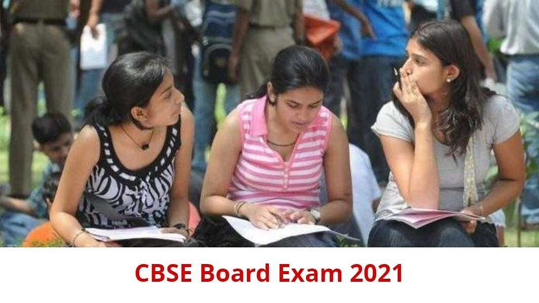 Relief for students: CBSE board exams for class 10 cancelled, class 12 examinations postponed