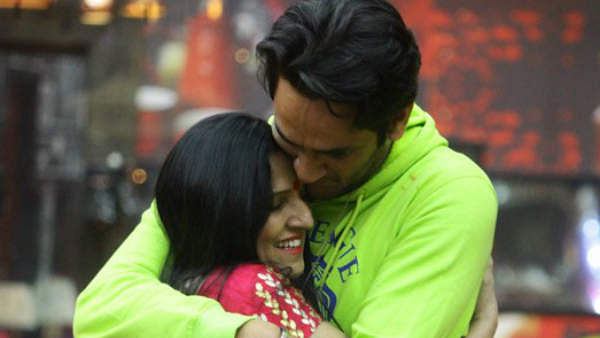 Vikas Gupta's mother opens up about their strained relationship, says 'unlike him, we didn't want to paint a bad picture'
