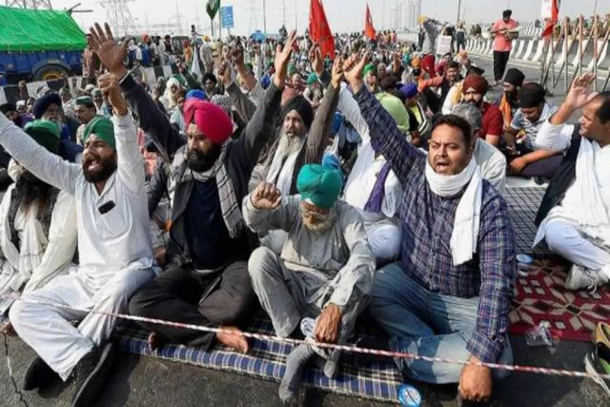 Highways blocked: Will SC hearing  of farmers' leaders help resolve  the stand-off?