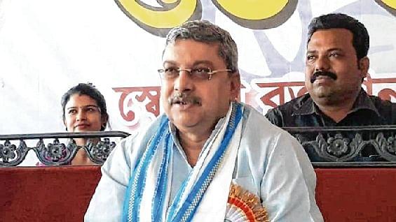 Armed men were with Nadda: TMC leader