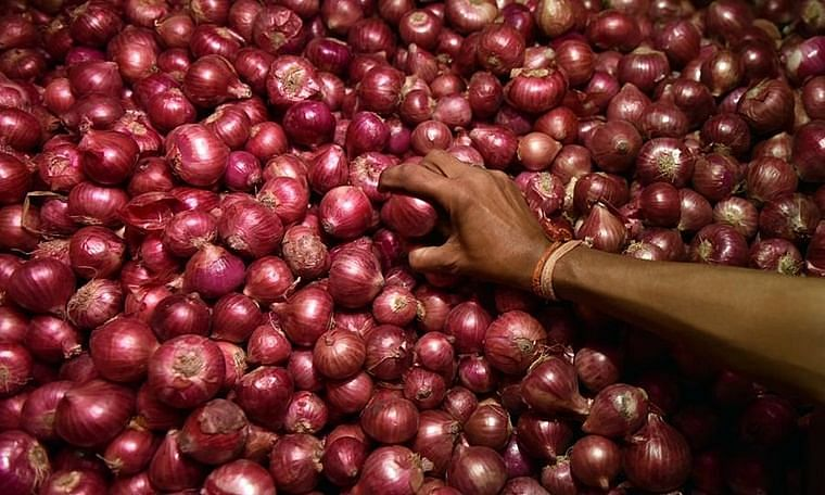 Amid falling prices, onion growers urge centre to lift export ban
