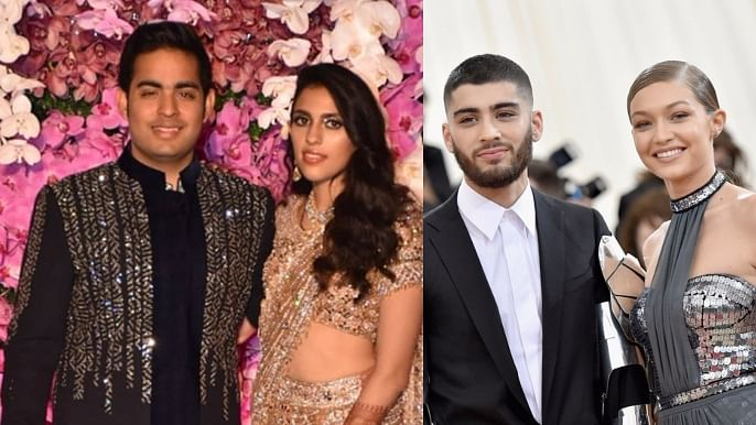 From Akash-Shloka to Zayn-Gigi, celebs who welcomed 'coronial babies' in 2020