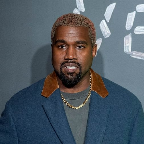 Kanye West releases surprise album on Christmas