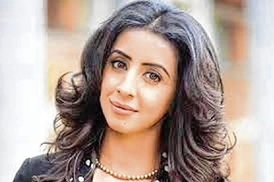 Actress Sanjjanaa gets bail in drug case