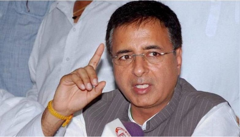 The government should stop deceiving and betraying farmers, says Congress