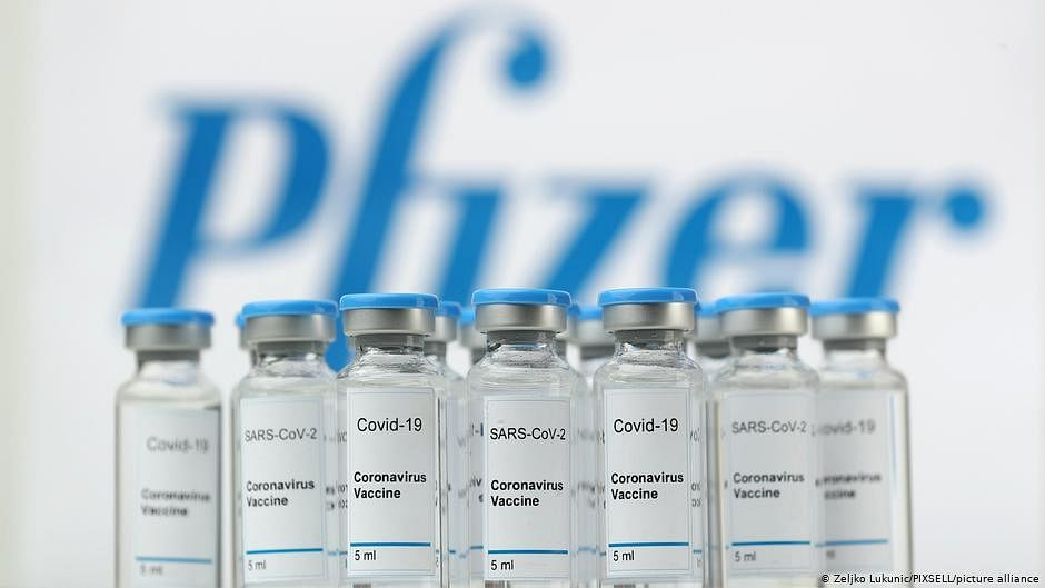 When will India get Pfizer's COVID-19 vaccine, cleared for use in UK?