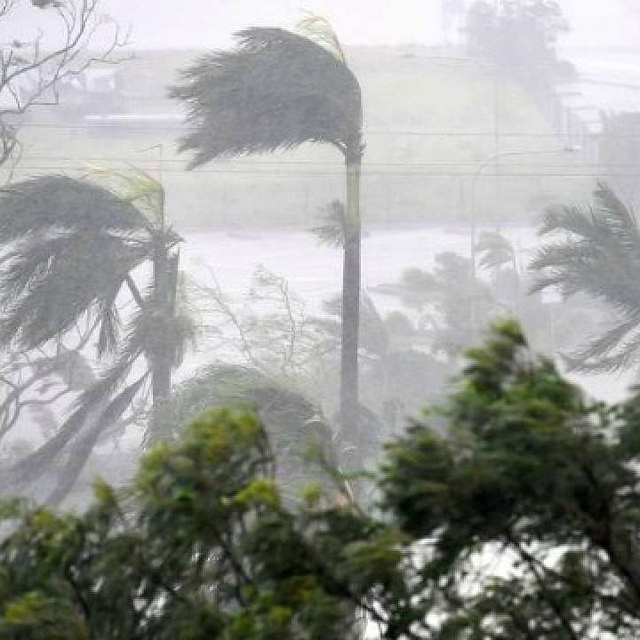 Cyclone Burevi to cross south Tamil Nadu coast between Pamban and Kanyakumari tonight