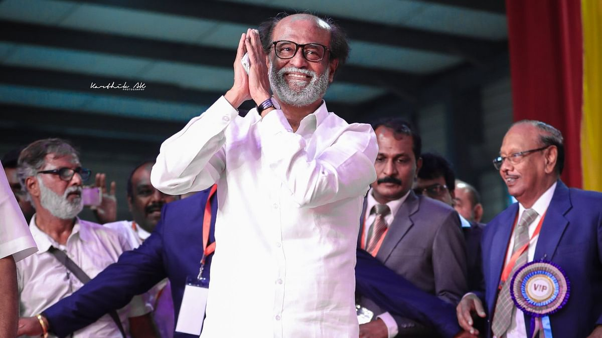 Rajinikanth health update: Thalaiva discharged after spending three days in hospital