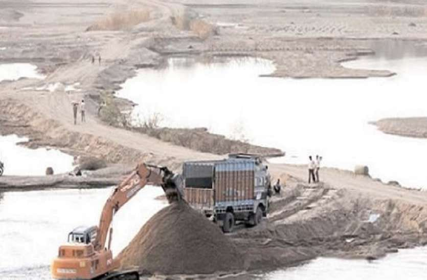 Narmada illegal sand mining: Constitute committee and submit report in six weeks, says National Green Tribunal