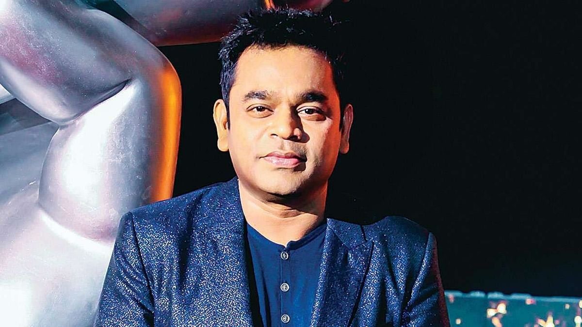 AR Rahman is BAFTA Breakthrough India ambassador