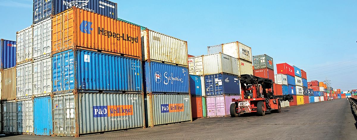 National Logistics Policy finalised, awaiting approval: Report