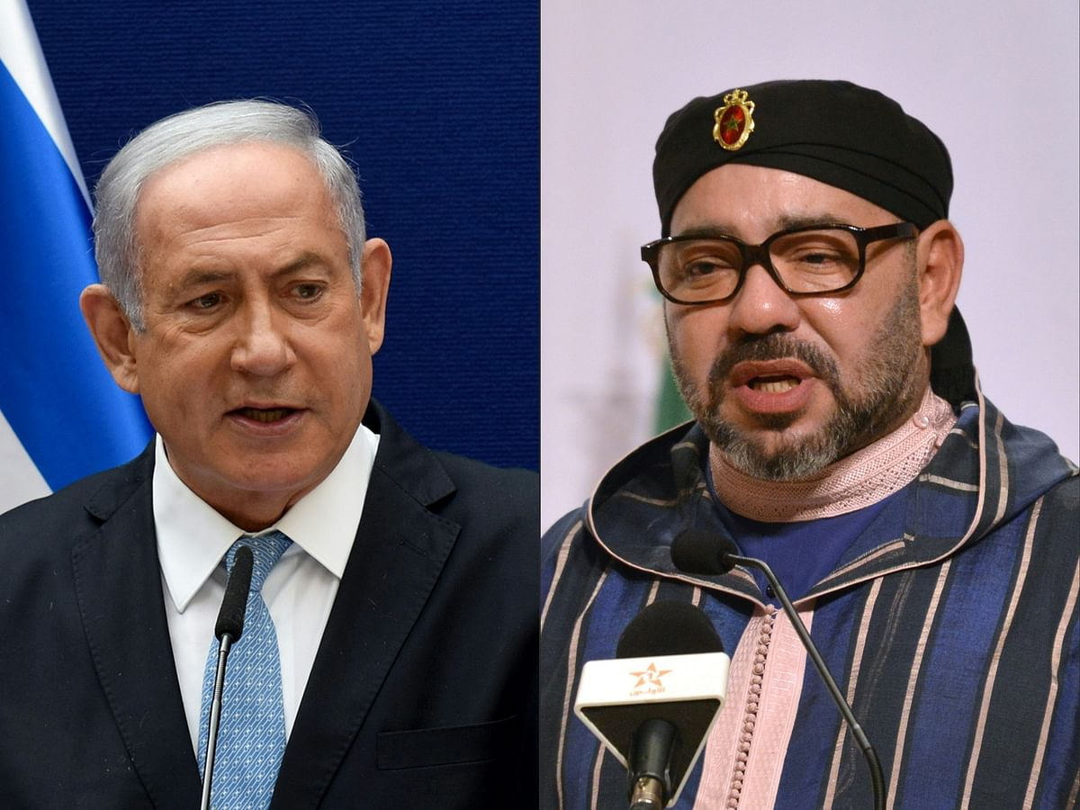 Israel-Morocco to normalise ties