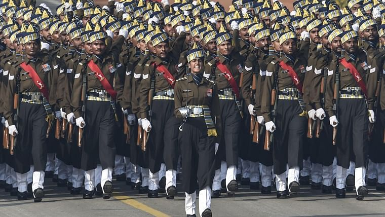 Govt approves creation of 2 new army posts as part of mega reforms