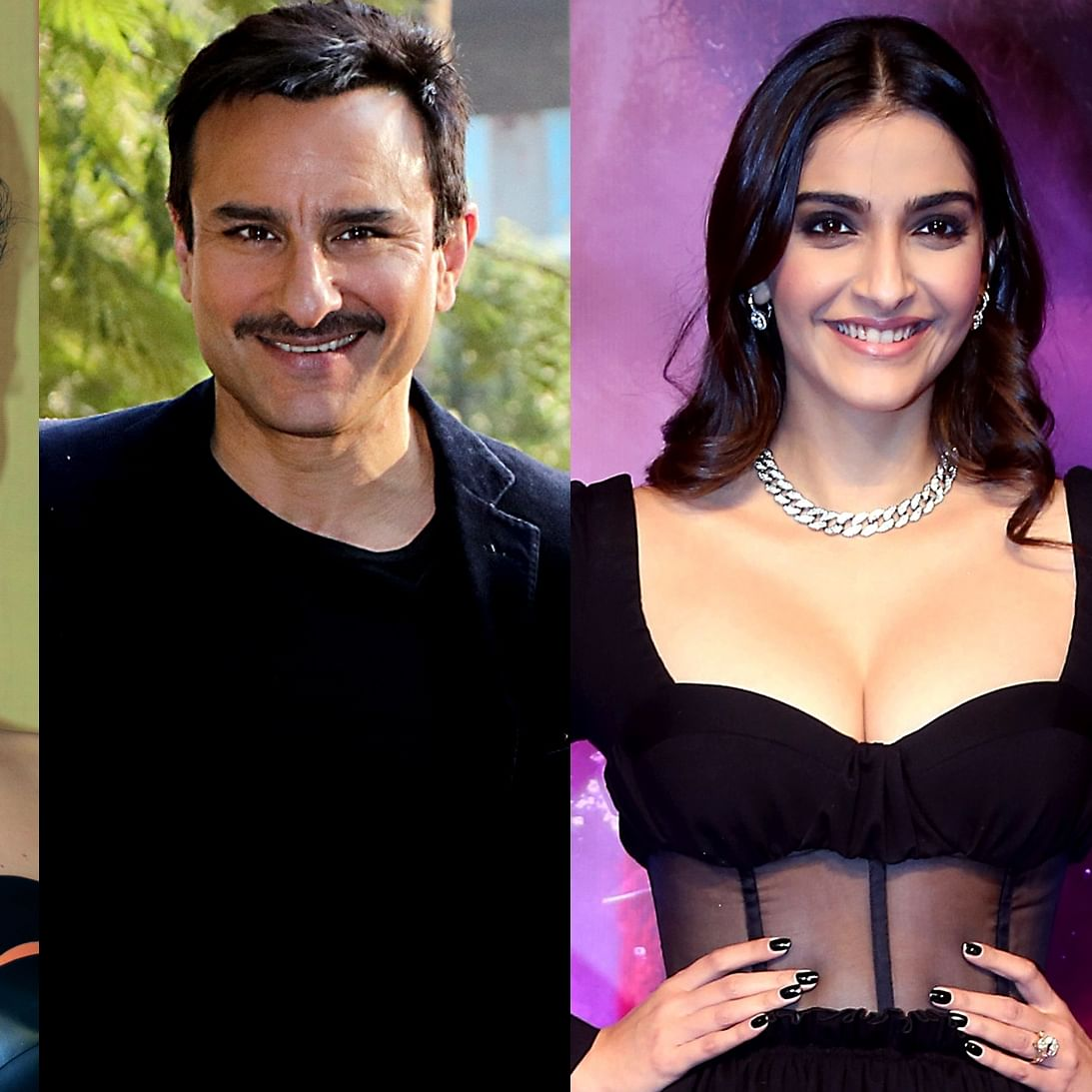 From Sonam Kapoor to Saif Ali Khan: 8 celebs who made most insensitive/tone-deaf comments in 2020