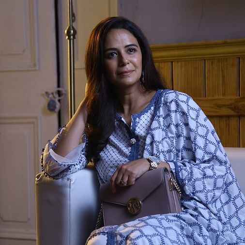 Spill the tea with Mona Singh: How is your favourite star in real life?