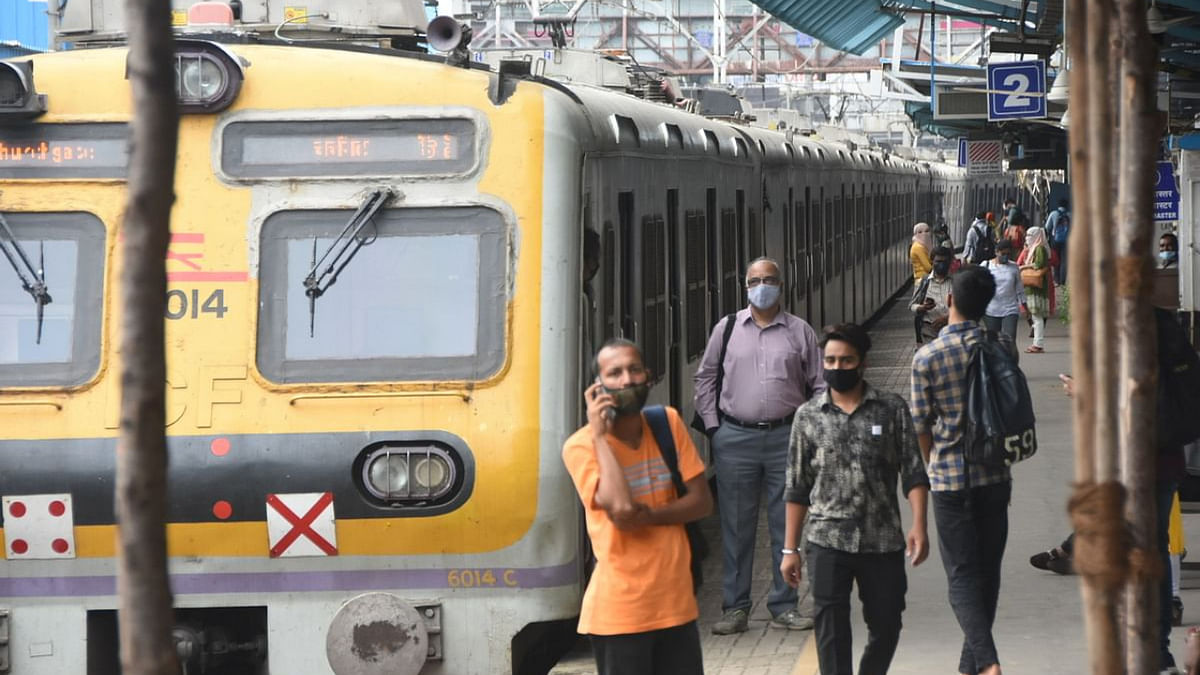 Will decide on peak-hour train travel for lawyers this week: Maharashtra govt tells Bombay HC