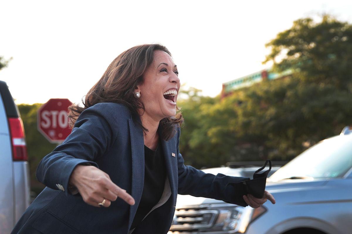 Harris picks Tina Flournoy as her chief of staff