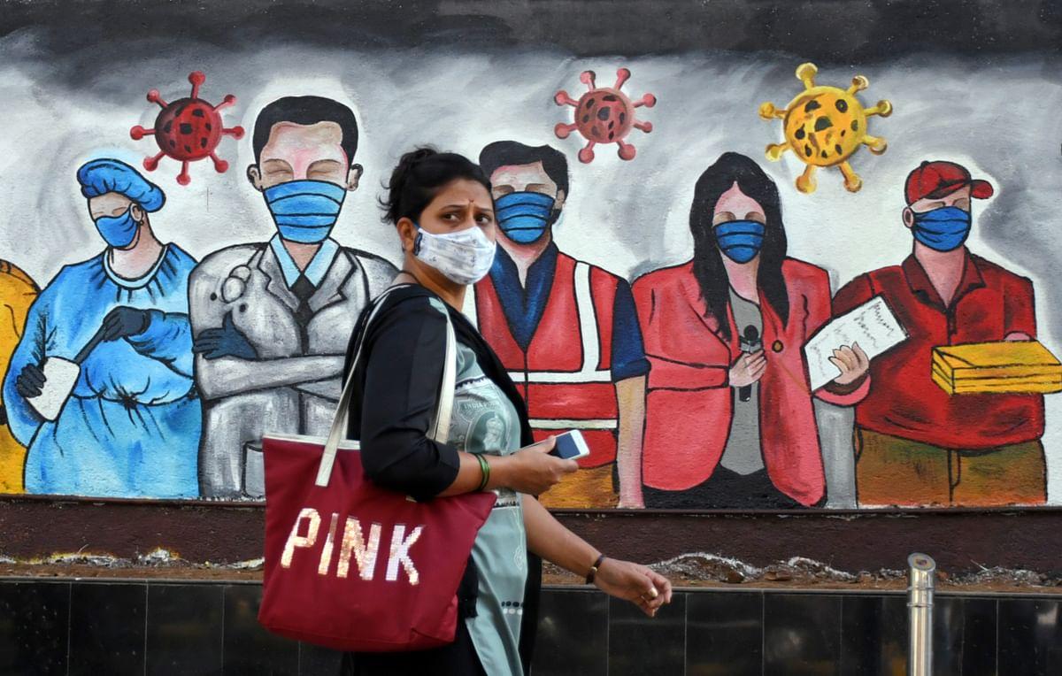 New coronavirus strain: 20 more test positive in India, tally reaches 58
