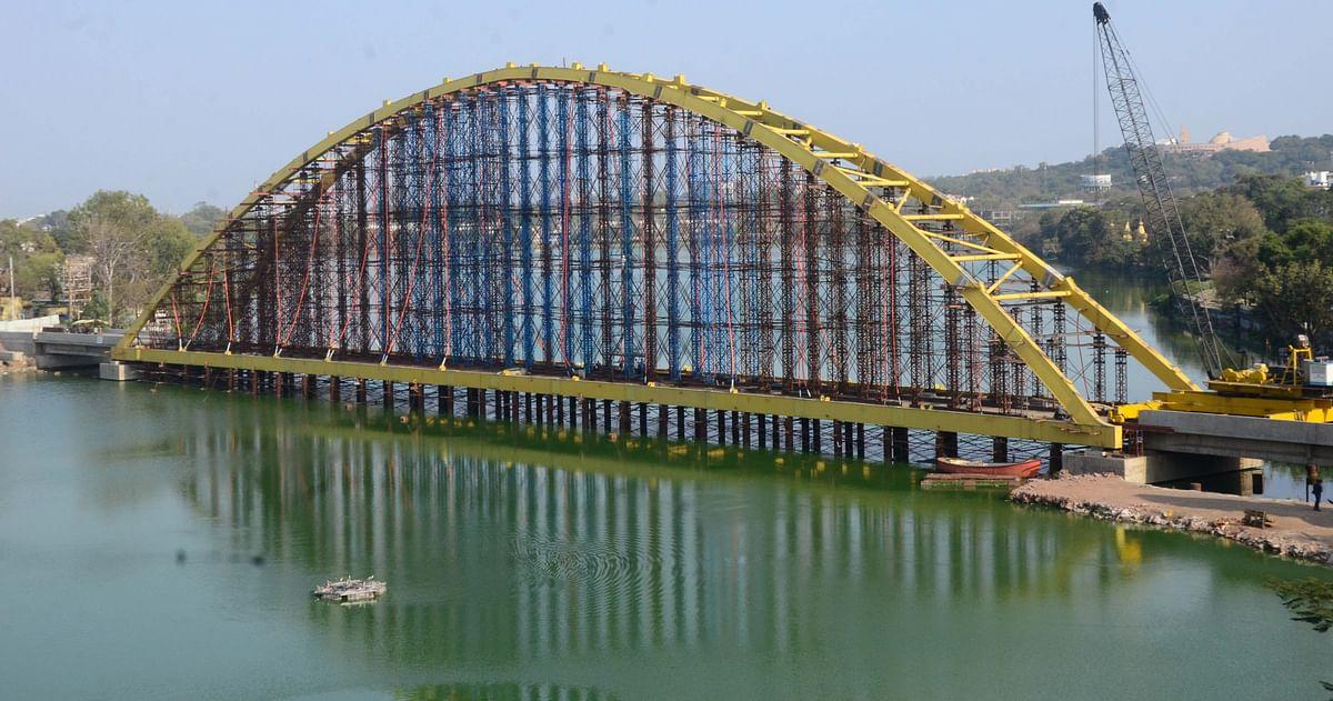 Madhya Pradesh High Court okays opening of Bhopal Smart City arch-bridge