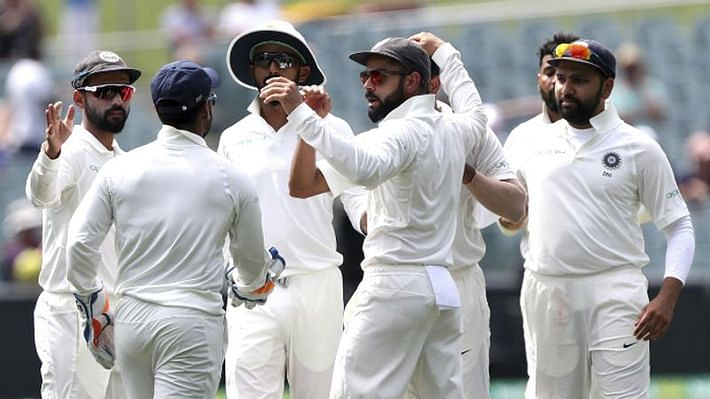 Australia vs India 1st Test Match: Who will open for India?