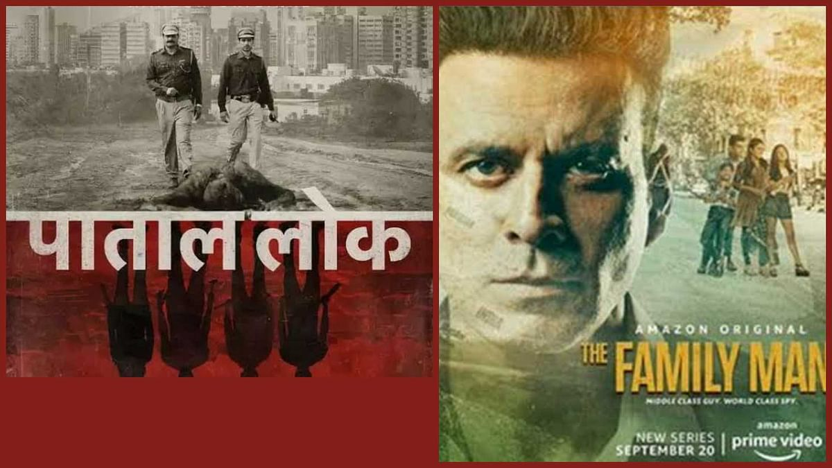 Filmfare OTT Awards 2020: Big win for Paatal Lok and The Family Man; check out complete list of winners here