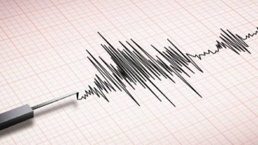 Madhya Pradesh: Mild earthquake felt in Khetia, nearby villages