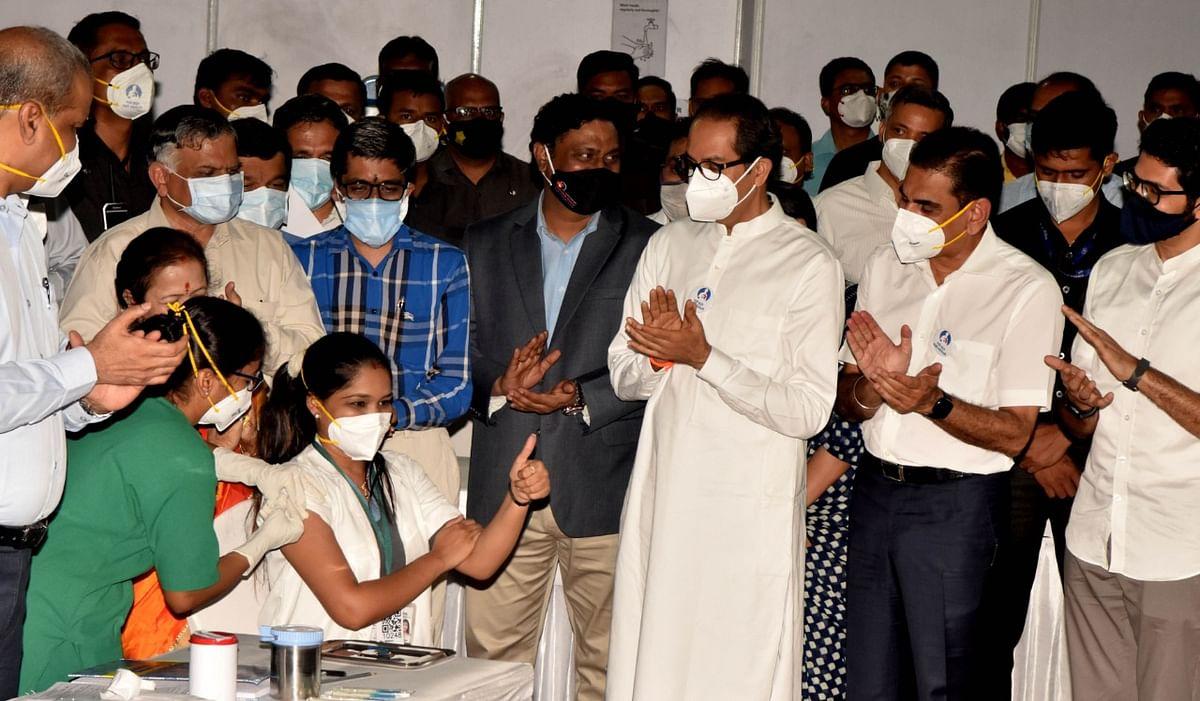 No COVID-19 vaccination drive in Maharashtra on Sunday and Monday