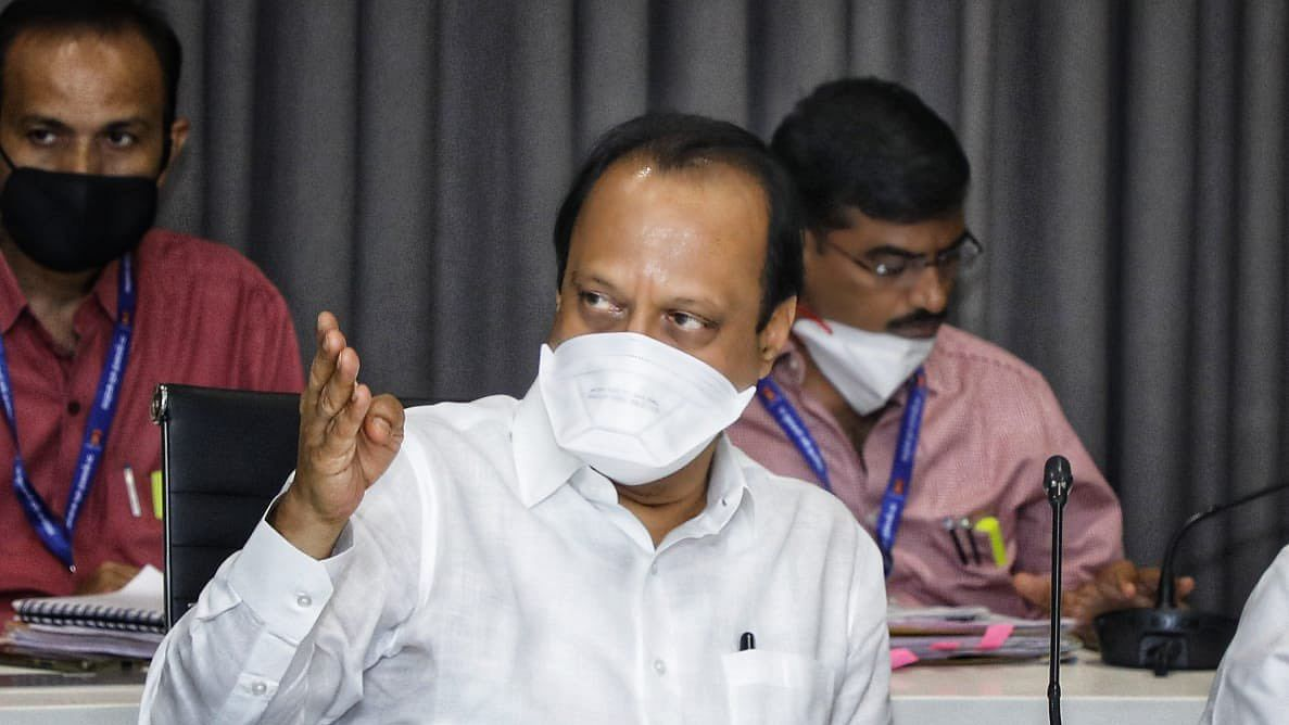 'I have full faith in EVMs': Ajit Pawar says political parties blame machines when they lose elections