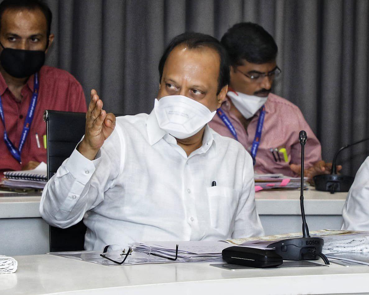 Mumbai belongs to Maharashtra, will always stay so: Deputy CM Ajit Pawar