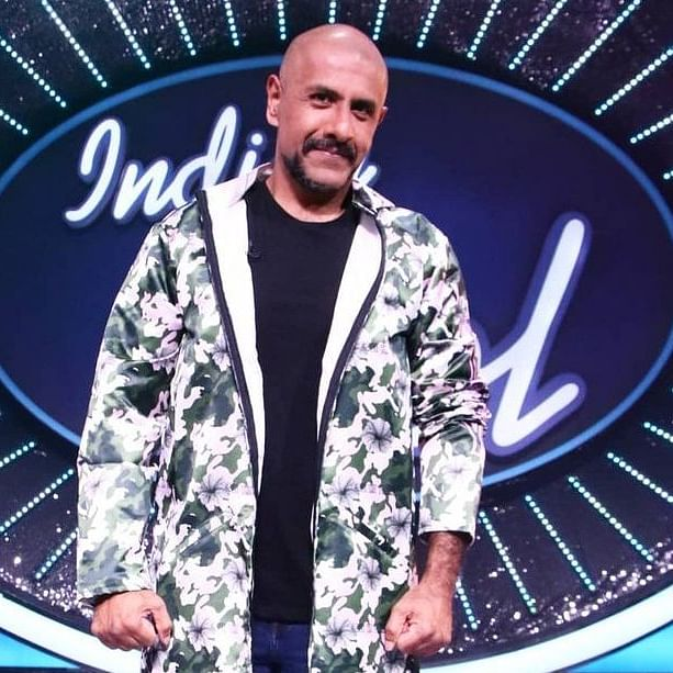 Vishal Dadlani apologises for his gaffe over 'Aye Mere Watan Ke Logon' song on 'Indian Idol 12'