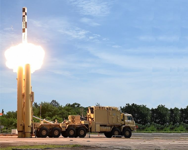 Indian Army Day 2021: BRAHMOS, the unparalleled weapon system