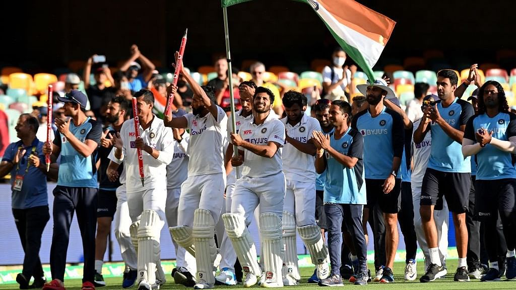 From Big B to SRK: Bollywood stars overjoyed at India's 'historic' win against Australia in Test series