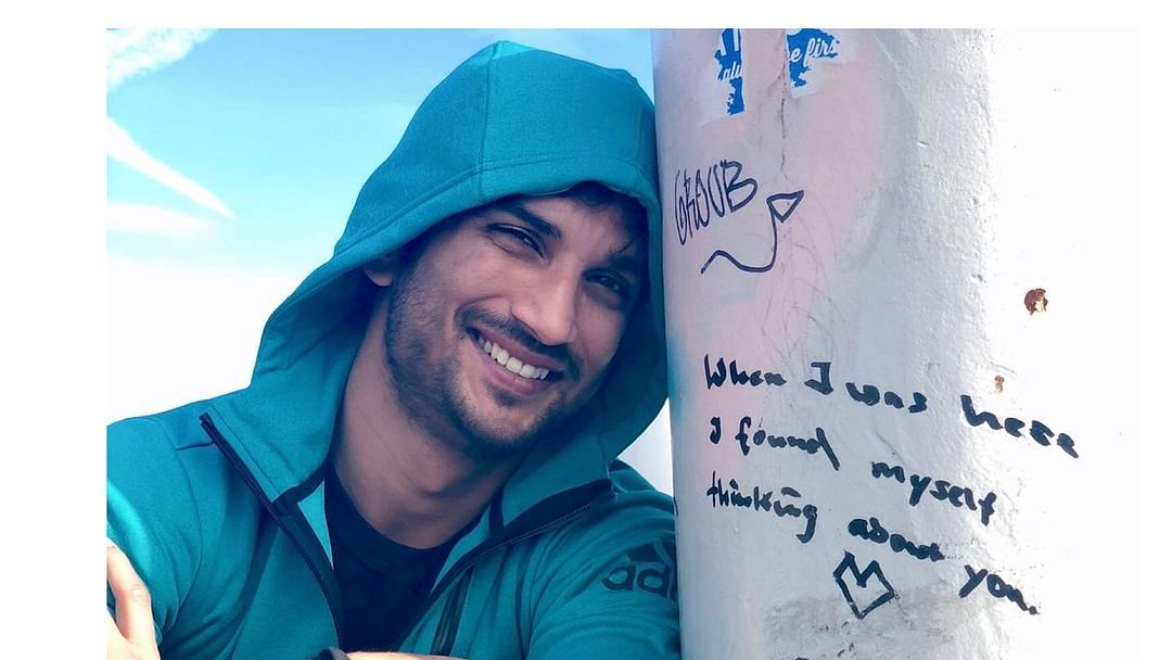 Sushant Singh Rajput's birth anniversary: Ekta Kapoor, Preity Zinta, Kriti Sanon and others share emotional posts