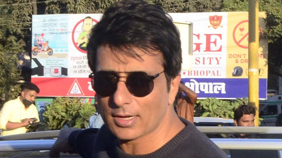 'My director was the Almighty': Sonu Sood on helping poor, migrant workers during COVID-19 lockdown