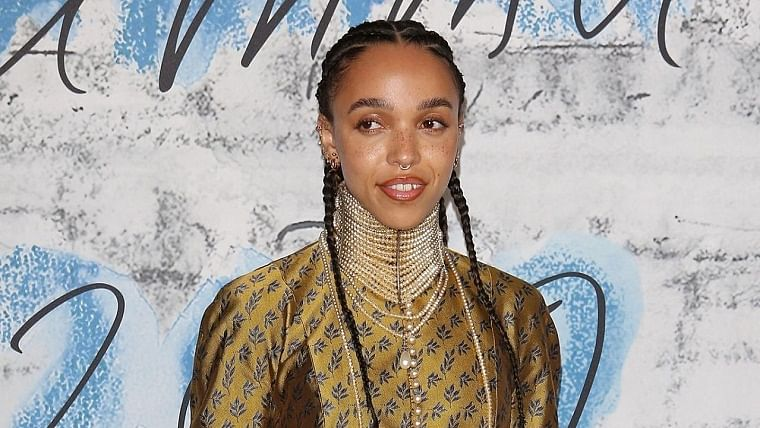 FKA Twigs faced racist abuse during romance with Robert Pattinson