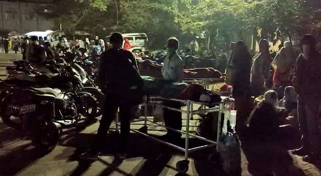 40 more newborns were rescued during Bhandara hospital fire: Staffer