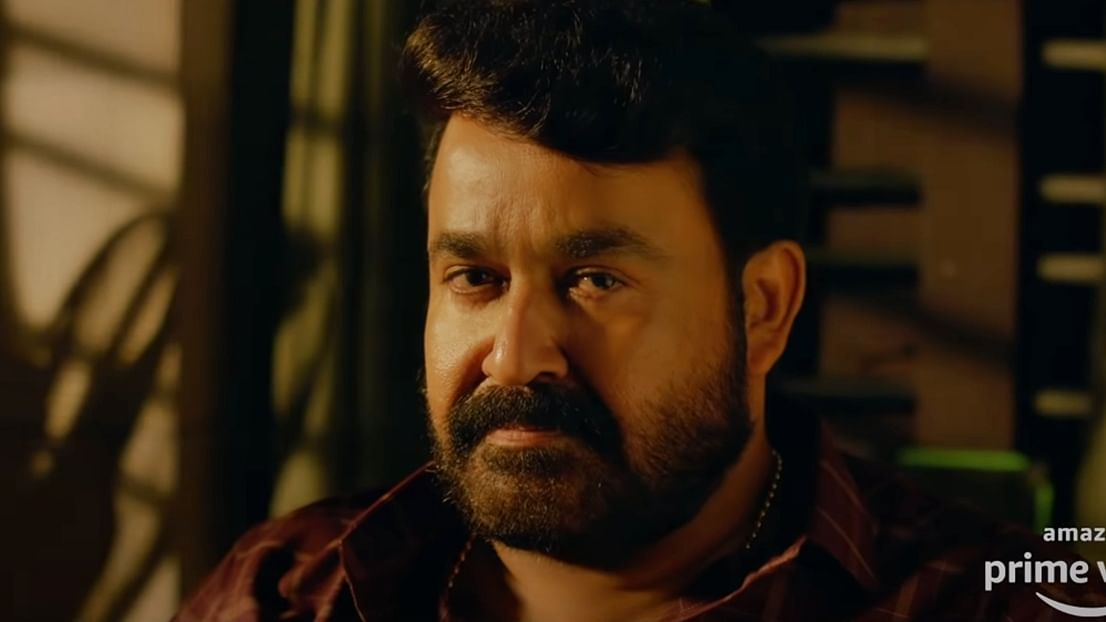 Malayalam thriller 'Drishyam 2' starring Mohanlal to premiere on this date on Amazon Prime
