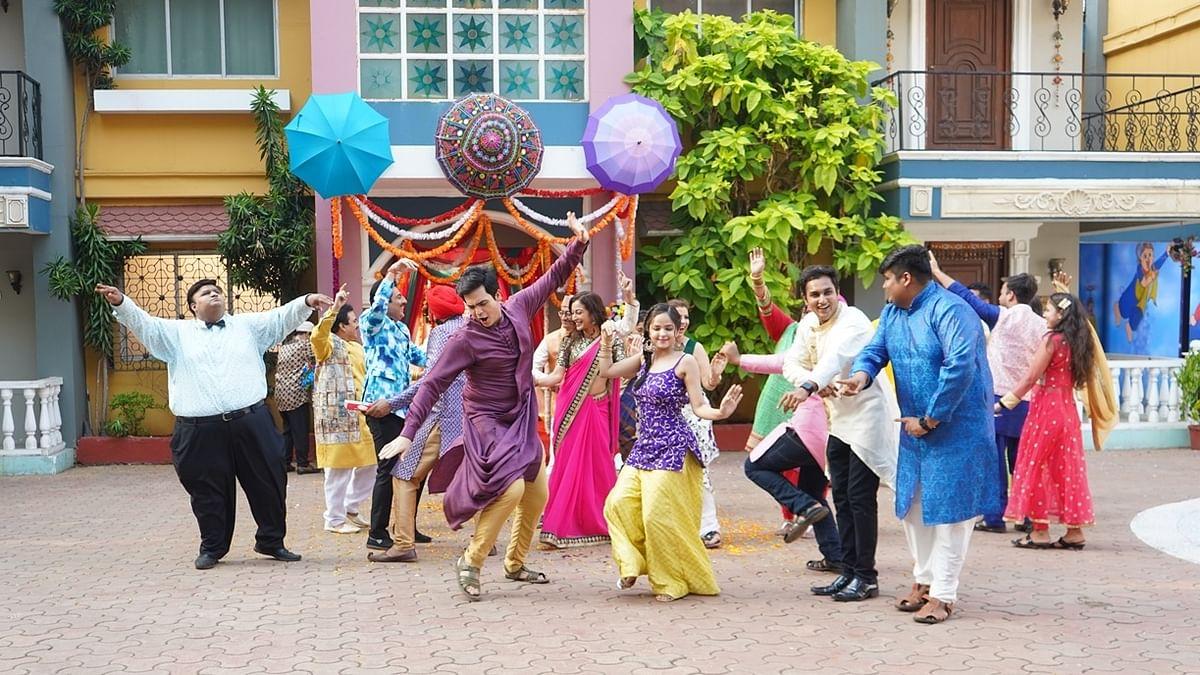Taarak Mehta Ka Ooltah Chashmah: New bride? Yes, but not Popatlal's