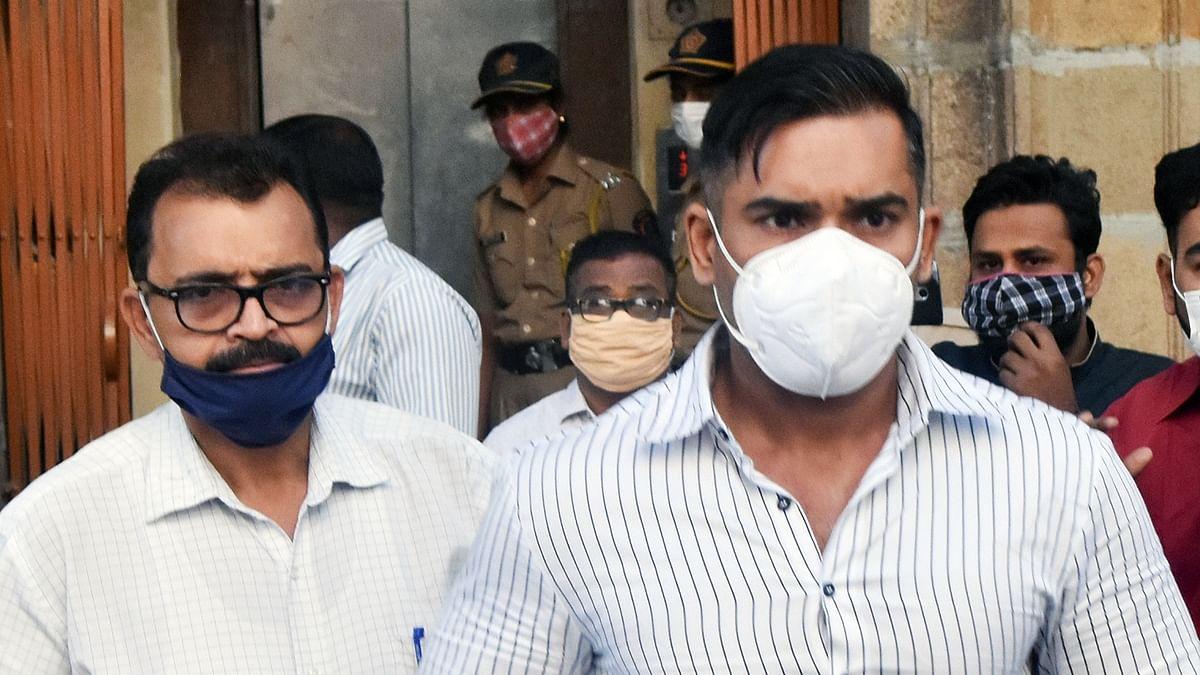 Mumbai: Nawab Malik's son-in-law Sameer Khan remanded in judicial custody for 14 days