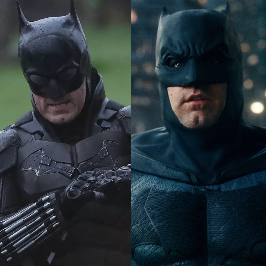 Holy Trinity! Robert Pattinson, Ben Affleck, and Michael Keaton to play Batman in 2022 films